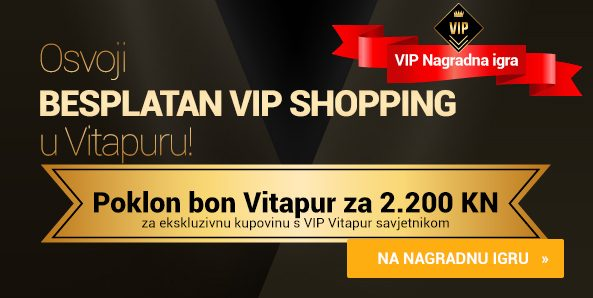 VIP Nagradna igra
