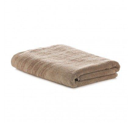 Ručnik Svilanit Bamboo II - sivo smeđi