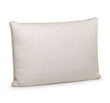 Klasični jastuk Vitapur Cannabia Soft s vlaknima konoplje