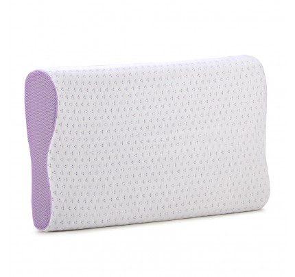 Anatomski jastuk Vitapur Lavender Memory
