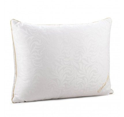 Svileni jastuk Vitapur Victoria's Silk - niži