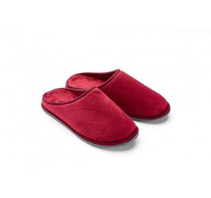 Muške papuče Vitapur Soft Touch Home – crvene