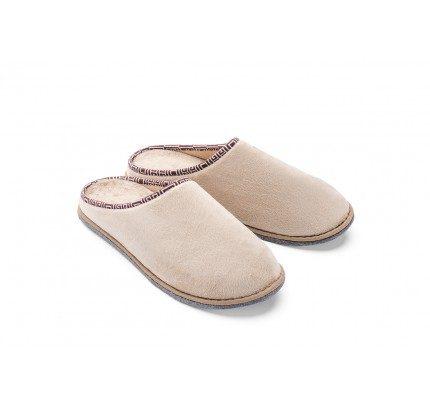 Muške papuče Vitapur Soft Touch Home – bež