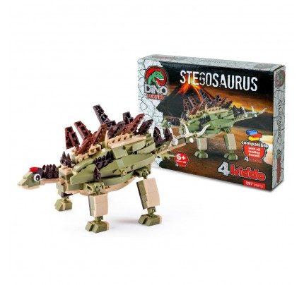 Kocke 4Kiddo Stegosaurus