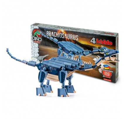 Kocke 4Kiddo Brachiosaurus