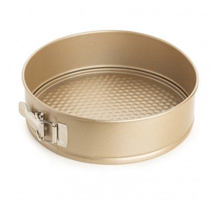 Okrugli pekač Rosmarino Baker Gold, 24 cm