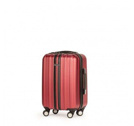 Kofer Scandinavia - crveni 40 L
