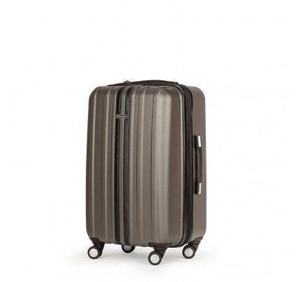 Kofer Scandinavia- sivi 65 L
