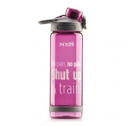 Boca za vodu NES - ljubičasta, 700 ml