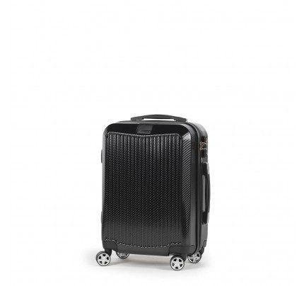 Kofer Scandinavia Carbon 40L - crni