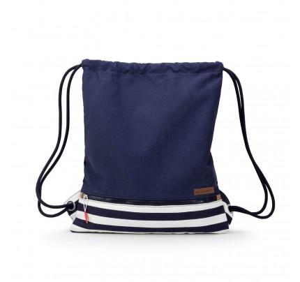 Vrećasti ruksak Svilanit - Stripes