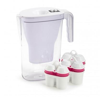 Vrč za pročišćavanje vode BWT + 3 zamjenska filtra