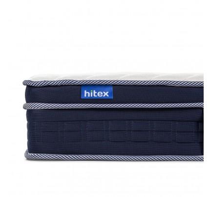 Madrac s džepičastim oprugama Hitex Zero Gravity 24 Memory Soft