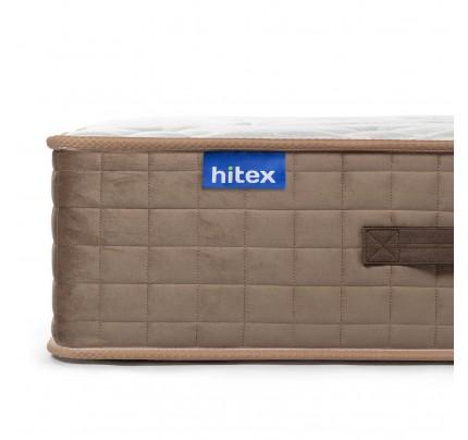 Madrac s džepičastim oprugama Hitex Latex Royal 33