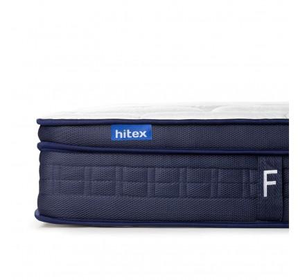 Madrac s džepičastim oprugama Hitex Zero Gravity 24 Regular