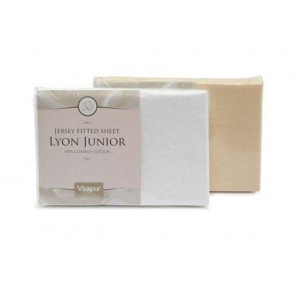 Dječja pamučna plahta Lyon Junior