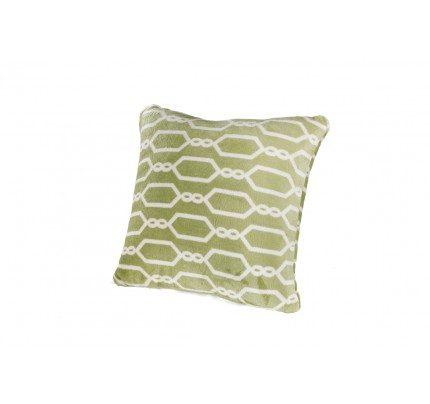 Dekorativni jastuk Vitapur Family Olivia - zeleni