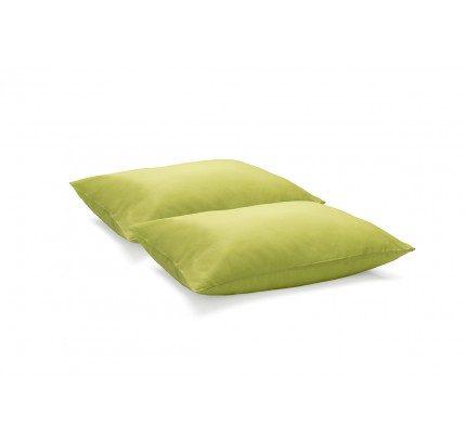 Set od 2 pamučne jastučnice Vitapur Family Selina - zelena