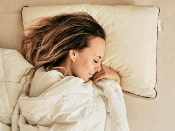 Za odmorna jutra odaberite jastuk koji se prilagođava vama.