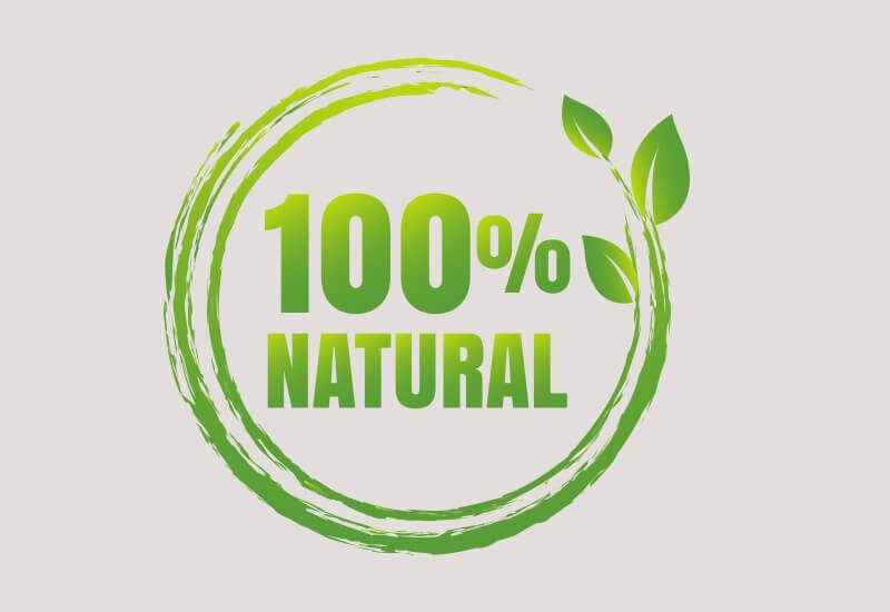 100% prirodni proizvod