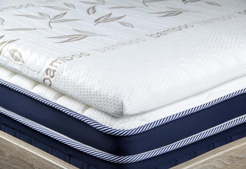 Zaštitite krevet i produžite njegov životni vijek
