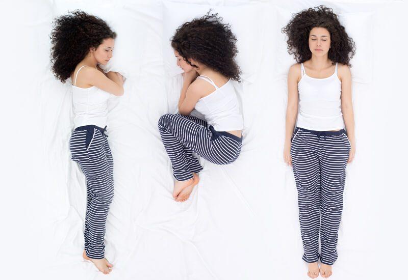 Savršen izbor za sve koji najčešće spavaju na boku ili leđima
