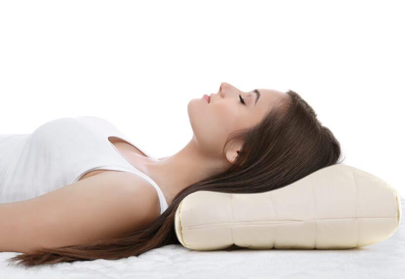 Dvostruka jezgra za optimalan san za osobe sa užim ramenima